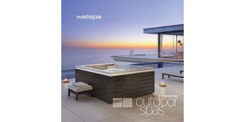 outdoor spas