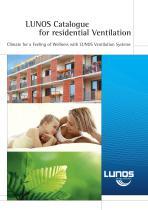 Catalogue 2012