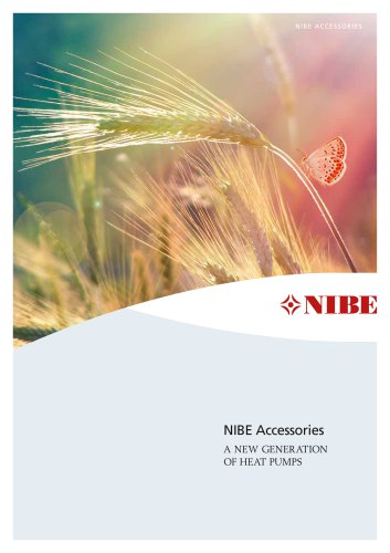 NIBE Accessories