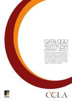 Cataloghi 2013