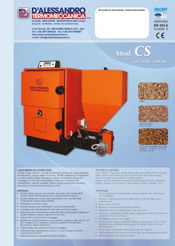 CS 30-100 (kw)