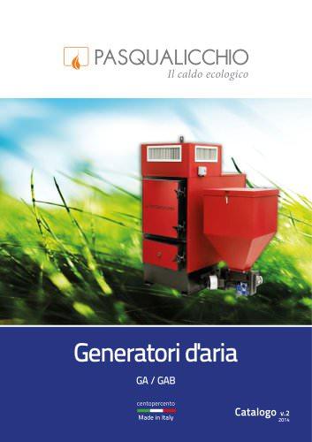 Catalogo Generatori d'Aria v.2