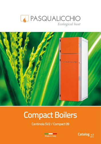 Compact Boilers