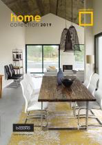 Catalogo appendice Bizzotto Home Collection 2019