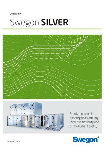 Swegon SILVER