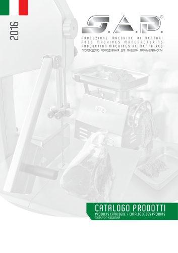 SAP Catalog