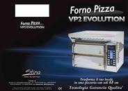 Fomo Pizza VP2 EVOLUTION