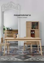 MEGA MOBILIARIO - COMPANY PROFILE