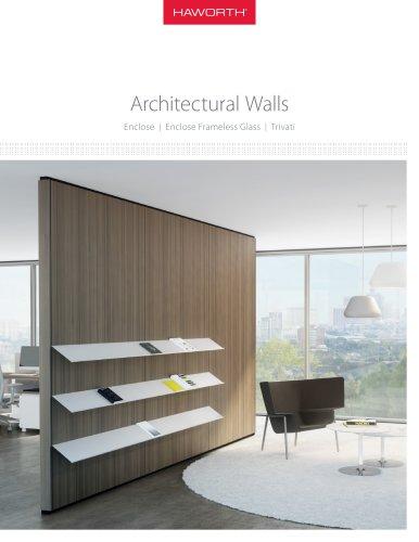 Architectural Walls