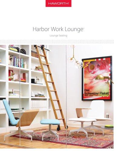 Harbor Work Lounge ™