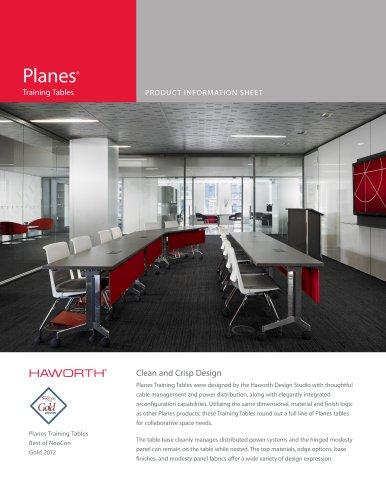Planes Product Sheet_BON