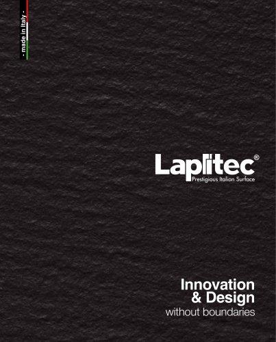 Lapitec® Interior Catalogue