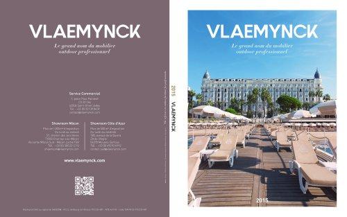 Catalogue CHR 2015