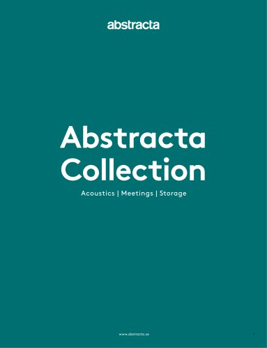Abstracta collection
