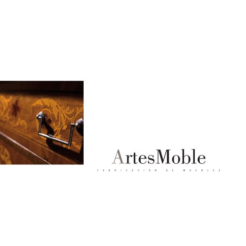 ArtesMoble Victorian Furniture Collection