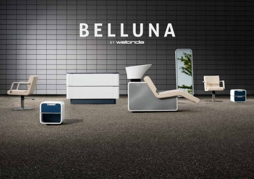 Belluna catalogue