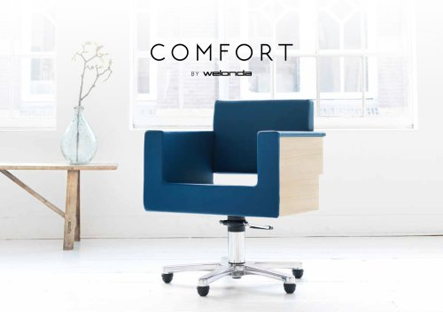 Comfort Catalogue