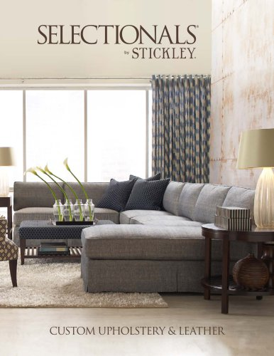 Selectionals By Stickley