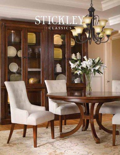 Stickley Classics