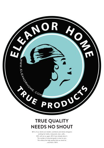 Eleanor Home 2016