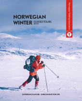 NORWEGIAN WINTER GUIDED TOURS 2019