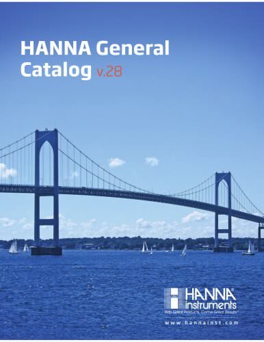Hanna General pdf creator