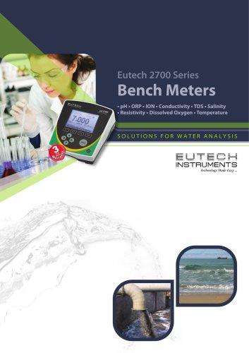 Eutech 2700 Series