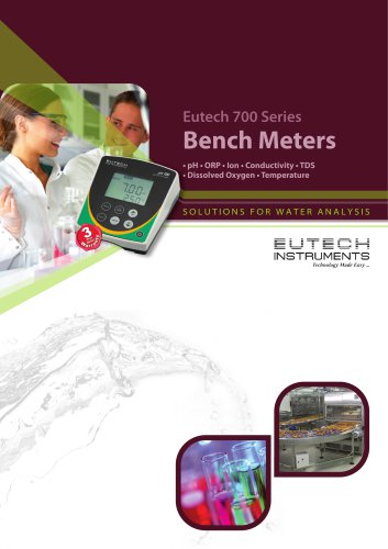 Eutech 700 Series