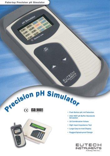 PH simulator