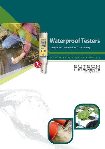 Waterproof Testers