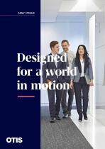 GEN2 STREAM - Designed for a world in motion