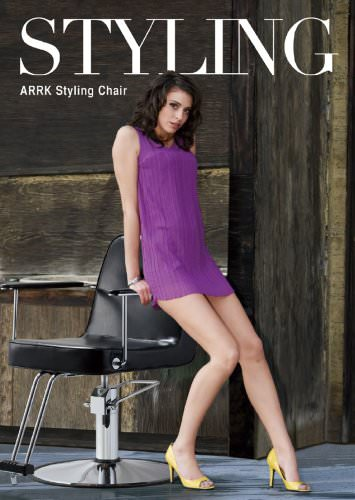 ARRK Styling Chair