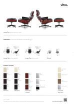 Lounge Chair - 2