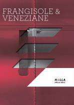 Frangisole & veneziane