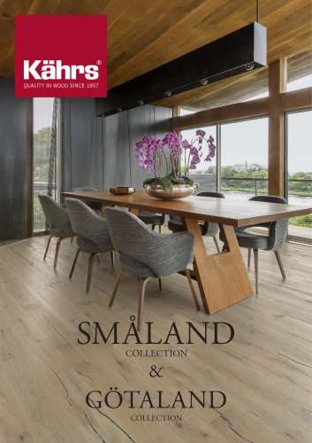 Smaland - Götaland Magazine