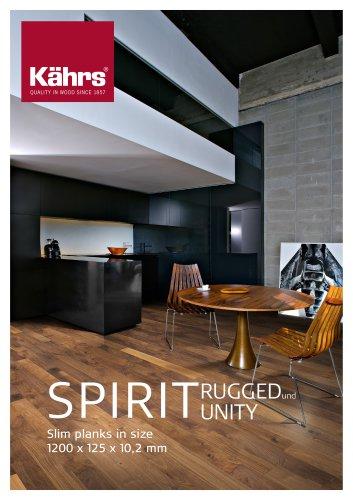 Spirit Magazine