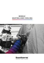 Mobile heating and cooling