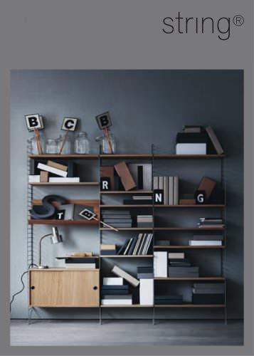 string® shelf