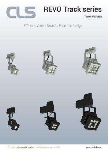 REVO Micro Track Series