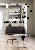 Blakey | The Modern Suspension Lamp