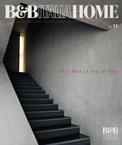 B&B ITALIA HOME 11