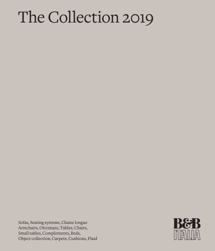 The Collection 2019