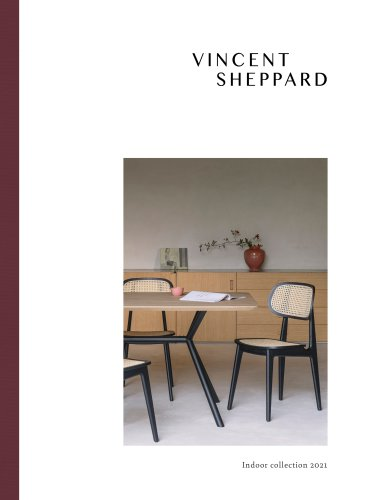 VINCENT SHEPPARD Indoor collection 2021
