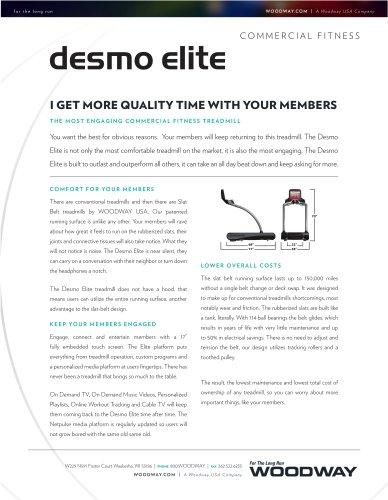 Desmo Elite