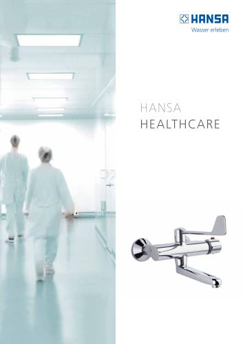 hansa healthcare