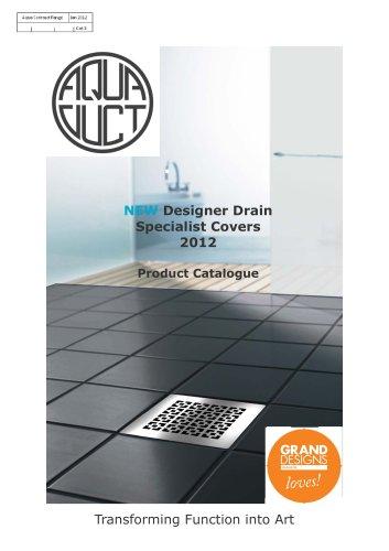 specialist range brochure PDF