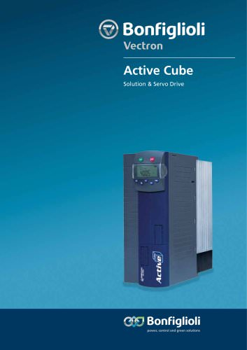 Active Cube Inverter