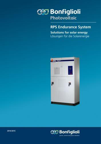 RPS Endurence System
