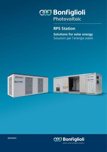 RPS Station