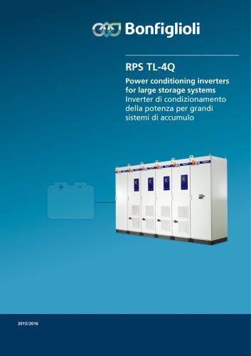 RPS TL-4Q
